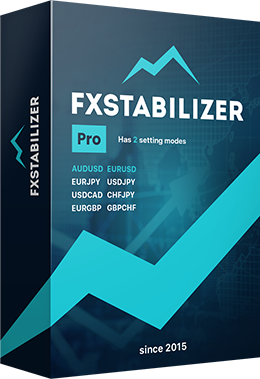 Best EA FxStabilizer PRO trades on 8 currency pairs